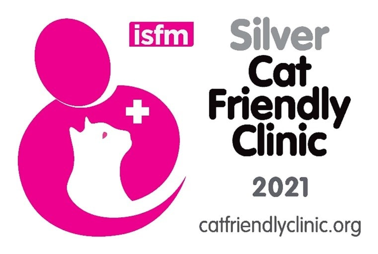 cat friednly logo