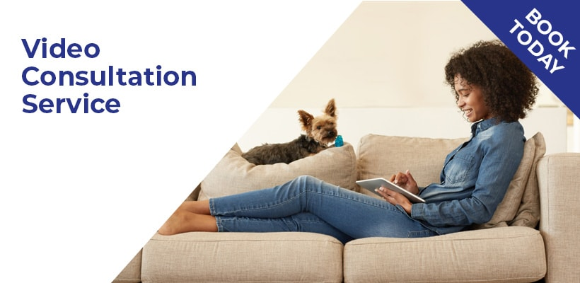 Video Consultation Service